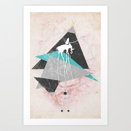 ImaginationCatcher Art Print