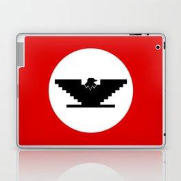 United Farm Workers UFW Huelga Bird Chicano Laptop & iPad Skin