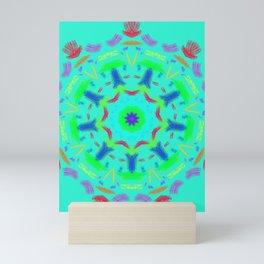 posibilitys rrr Mini Art Print