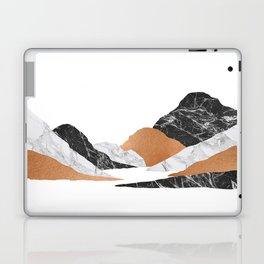 Marble Landscape II Laptop & iPad Skin