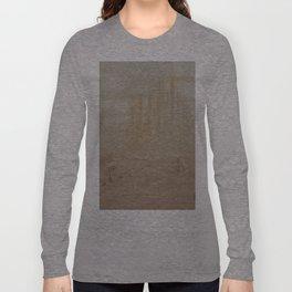 A Long Walk  Long Sleeve T-shirt