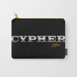 CYPHER Carry-All Pouch