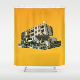 EXP 2 · 3 Shower Curtain