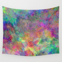 Number Forty-two Wall Tapestry