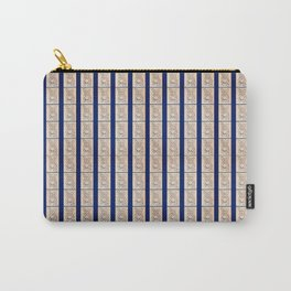 French Bulldog inspired patterns Carry-All Pouch