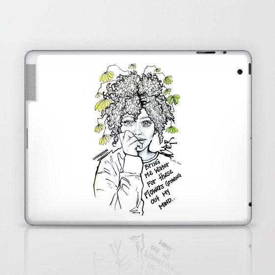 #STUKGIRL SUMMER Laptop & iPad Skin