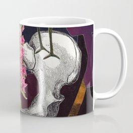 No Egrets Coffee Mug