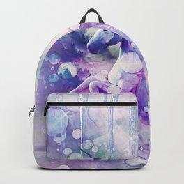 Unicorn dream b Backpack