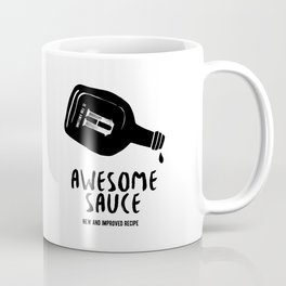 Awesome Sauce Coffee Mug