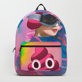 Cocôlagem Backpack