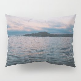 Sittin' On The Dock Of The Bay Pillow Sham