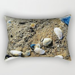 Sea World Rectangular Pillow