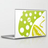 irish Laptop & iPad Skins featuring irish by Fabio Brambilla LGT