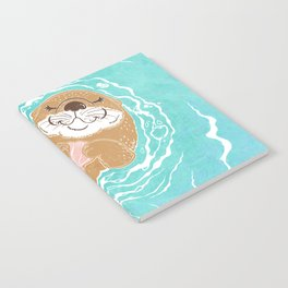 Sea Otter Notebook