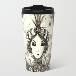 Harpy queen Travel Mug