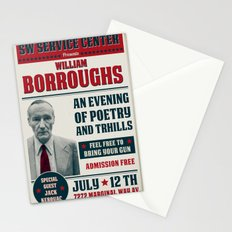 Borroughs Event Stationery Cards