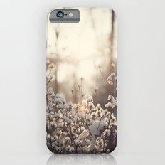 Northern Cotton Slim Case iPhone 6s