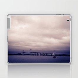 From Goat Island, RI Laptop & iPad Skin