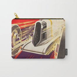 Grand Prix Carry-All Pouch