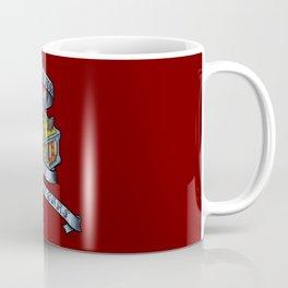 WSU TREASURE Coffee Mug