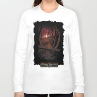 berserk Long Sleeve T-shirts featuring Children In the Wood by TheMagicWarrior