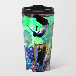 The Little Mermaid Travel Mug