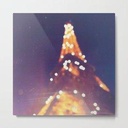 Paris 1 Metal Print