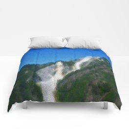Marble Mountain Comforters