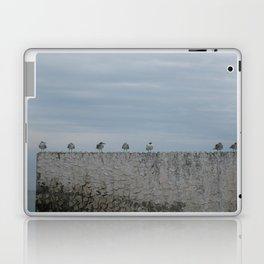 Never A Wall Flower Laptop & iPad Skin