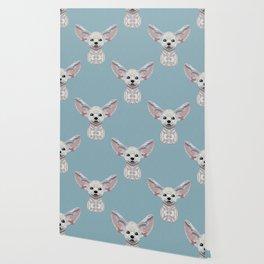 Fennec Fox Wallpaper