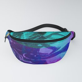Marble background Fanny Pack