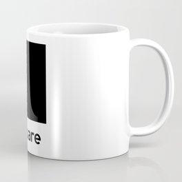 Square Shape Coffee Mug