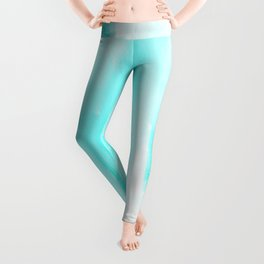 Lost in Silence 1q by Kathy Morton Stanion Leggings
