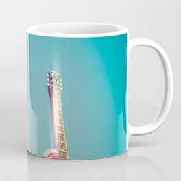 Iconic Surfers Paradise Coffee Mug