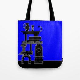 St. Gonçalo de Amarante Tote Bag