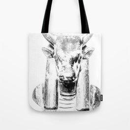 Hathor Tote Bag