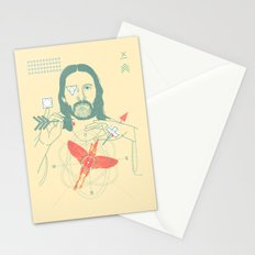 The Ultimate Game Stationery Cards