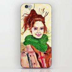 Yoona iPhone & iPod Skin
