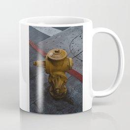 LA Streets Coffee Mug