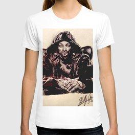 Snoop Doggy Dogg T-shirt