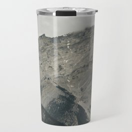 Downtown Banff Travel Mug