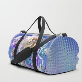 """Jester Bee...to """"Be"""" Duffle Bag"""