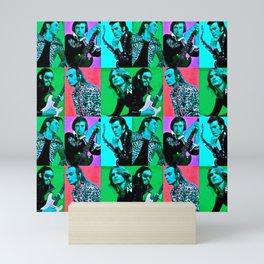 Roxy Mini Art Print