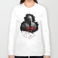 boxing Long Sleeve T-shirts featuring Death Boxing by tshirtsz