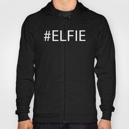 Elf Selfie Elfie Hoody