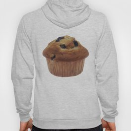 Blueberry Muffin Hoody