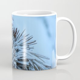 Nature in the French Alps 4 Coffee Mug
