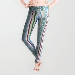 Canopy Stripe Leggings