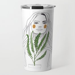 Green Time in the Meantime - 2 Travel Mug