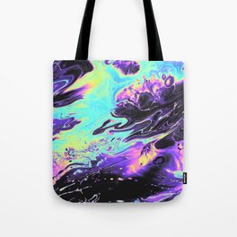 GHOST OF YOU Tote Bag